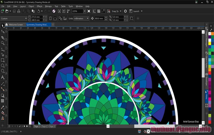 Download CorelDRAW Graphics Suite 2019 v21.2.0.706 Full Crack