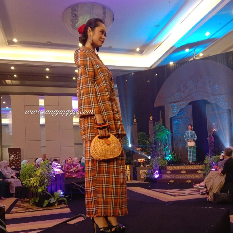 Syawal Showcase BAHARI ASYEK 2020