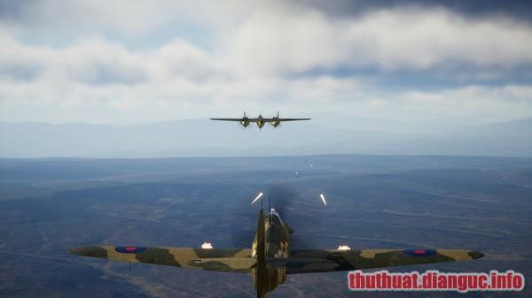Download Game 303 Squadron: Battle of Britain Full Crack