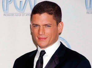 Wentworth Miller : 'I tried to kill myself before my coming out' !