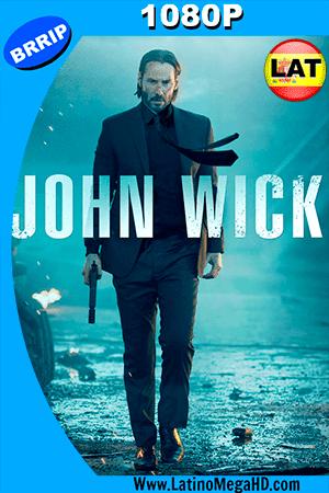 John Wick (2014) Latino HD 1080P ()