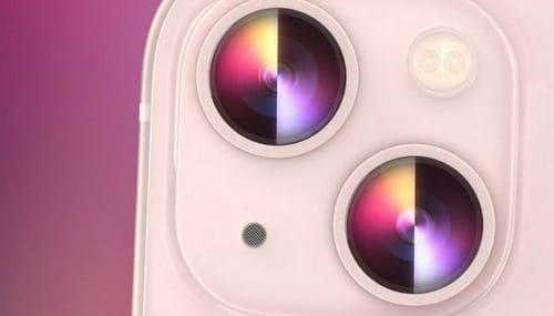 Important details about iPhone 13