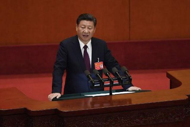 China Ancam Taiwan Jika Tetap Ngotot Ingin Merdeka