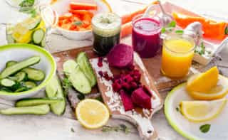 have  right food in your diet