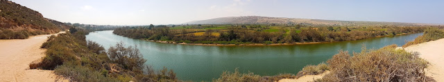 Oued Massa - Morocco