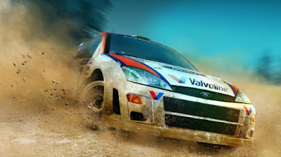 Colin McRae Rally Unlocked Mod Apk + Data for Android
