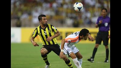 مشاهدة مباراة الاتحاد والشباب بث مباشر اليوم 27-9-2019 في الدوري السعودي