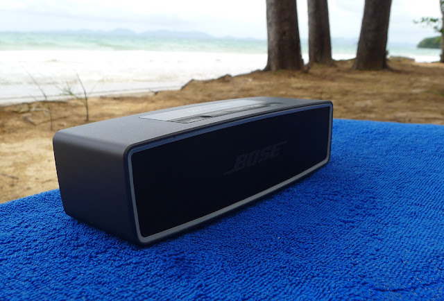 Bose SoundLink Mini II - Carbon
