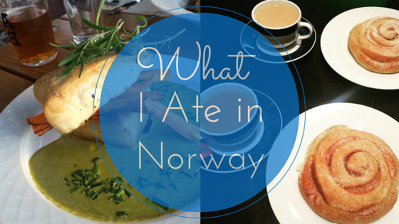 food blogger recommendations norway