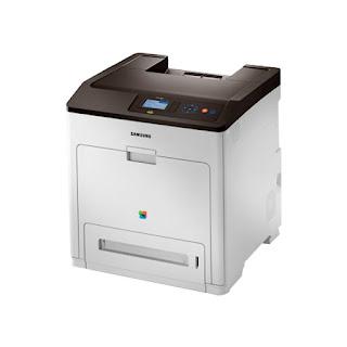 Samsung CLP-775ND Multifunction Laser Printer