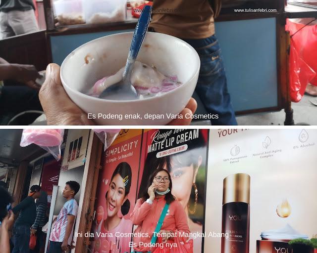 toko kebutuhan bayi lengkap Tangerang, toko perlengkapan bayi tangerang, review baby varia, toko baby varia kisamaun