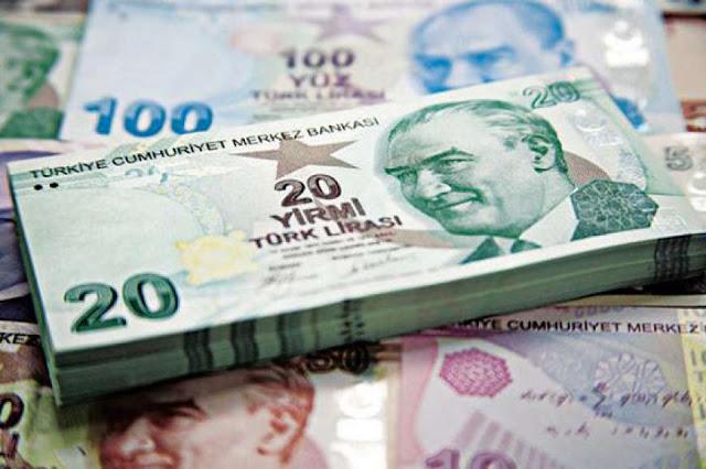 Κινδυνεύουν οι Τουρκικές Τράπεζες από κυρώσεις των ΗΠΑ;