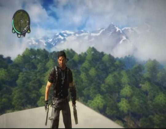Just Cause 2 Game Free Download For PC