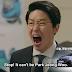 Jung Woo on Nerves of Cha Min Ho - Innocent Defendant Episode 4 Preview