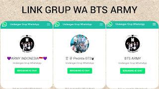 Grup wa army