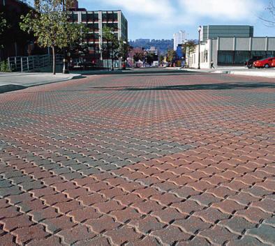 Mengenal Paving Block - Teknik Sipil Millenium