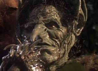 Kryptonian Warrior Retrospective Review Legend 1985