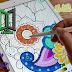 تحميل تطبيق كتاب التلوين Colorfeel: Adult Coloring Book 2019 النسخة المدفوعة كاملة باخر تحديث