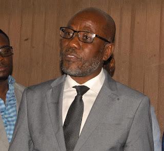 Se suicida en Rep. Dom. Claudy Gassant, exfiscal de Puerto Príncipe, Haití.