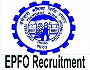 EPFO Recruitment 2019 - 2189 Vacancy Apply Before 21 July