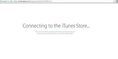 Aplikasi Go-Jek Menghilang dari AppleStore