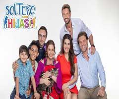 Ver telenovela soltero con hijas capítulo 64 completo online