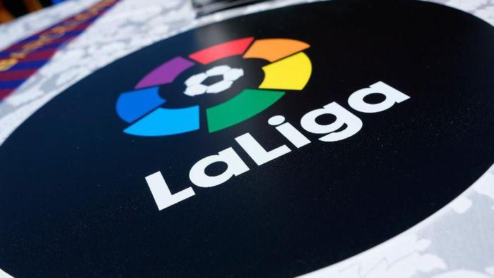 Liga Spanyol Resmi Kembali Bergulir Juni