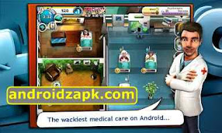 Hospital Havoc 2 v1.4.5 apk