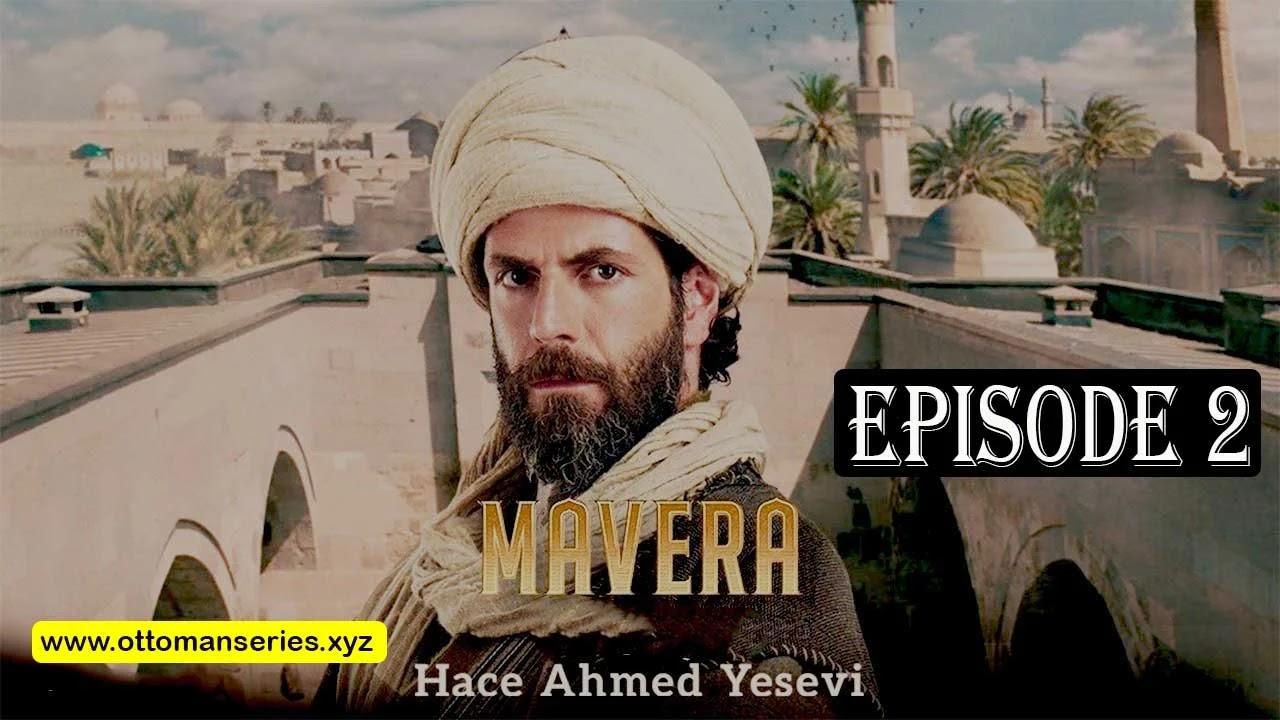mavera_season_1_episode_2