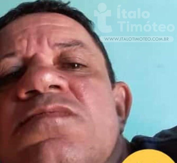 Homem é encontrado morto dentro de sua própria residência em Delmiro Gouveia