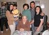 Amparo Baliwag Reyes: Happy 90th Birthday!