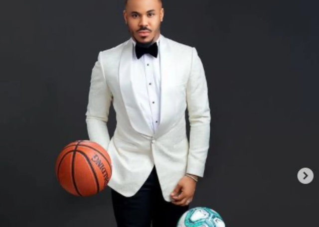 """""""Can't take anything on this earth for granted"""" - BBNaija Star, Ozo marks 28th birthday in style"""