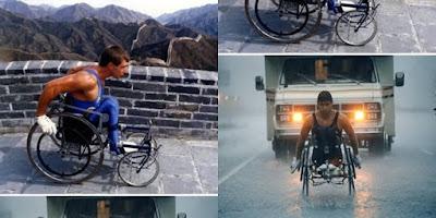 Tujuh Petualang Dunia Paling Menginspirasi