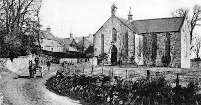 Established Church of Scotland Auchterderran