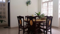 1000 USD - 4 BEDROOMS - VILLA FOR RENT IN VUNG TAU