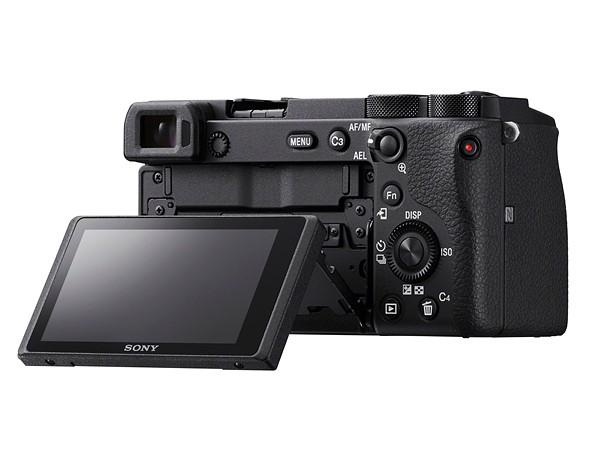 Sony A6600, Sony, APSC, APS-C, 6600, ເປີດໂຕກ້ອງໃໝ່,  ເປີດໂຕກ້ອງ Sony ,  ກ້ອງໂຊນີ້, ຂ່າວສານໄອທີ, ອັບເດດໄອທີ, ຂ່າວສານເລື່ອງໄອທີ, ອັບເດດເລື່ອງໄອທີ, ສາລະເລື່ອງໄອທີ, IT-news, SPVmedia