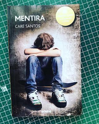 Mentira-Care-Santos