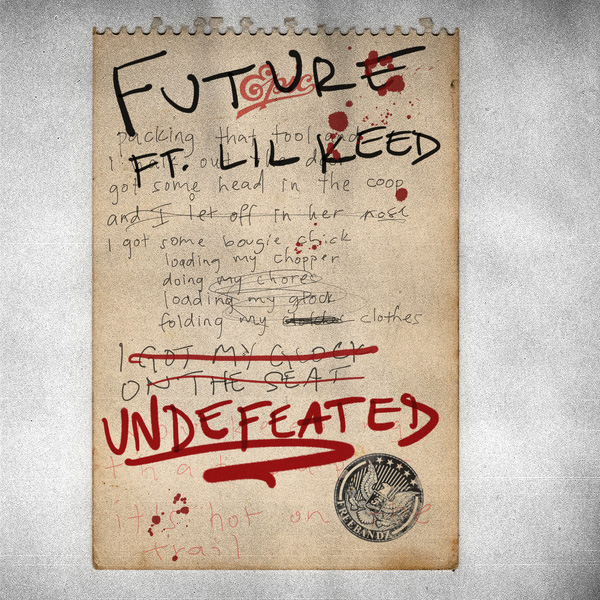 future undefeated