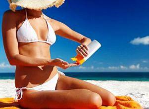 How to avoid sun exposure...