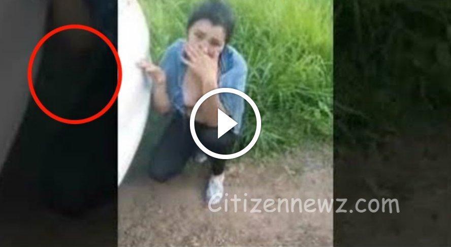 இது CCTV கேமிராவில் சிக்கலைன்னா யாருக்கும் தெரிந்திருக்காது -திக் திக் காட்சி