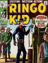 Ringo Kid (1970)
