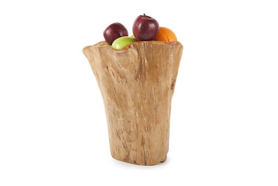 #Core Root Crafts Tall Root Bowl