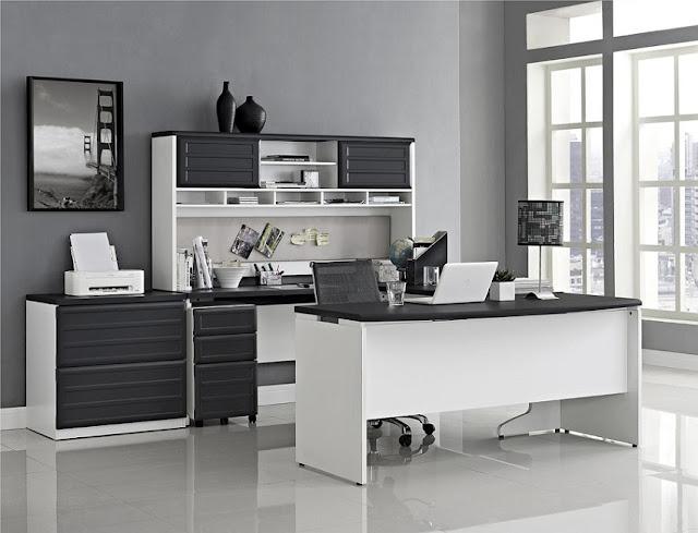 best buy modern home office desk for apartment for sale