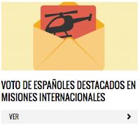 Misiones Internacionales