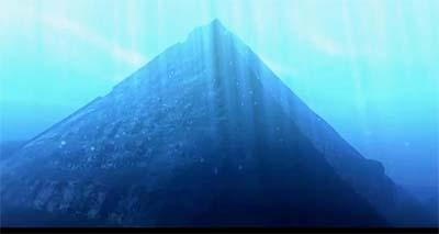 Pirámides misteriosas se encuentran por toda Asia