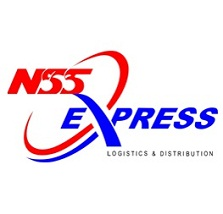 Logo Nusantara Sakti Ekpsress