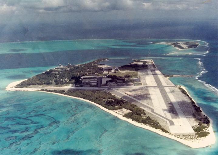 Ilhas Midway,  Estados Unidos da América