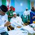 Buhari, Osinbajo, Oshiomhole, Others Attends APC NEC Meeting At Abuja (Photo)