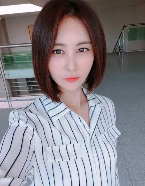 Biodata Son Eun Seo, Agama, Drama Dan Profil Lengkap