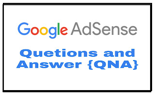 Google adsense Related QNA